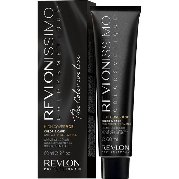 REVLONISSIMO HIGH COVERAGE COLOR 60ML