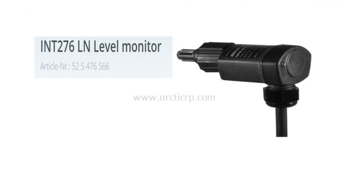 INT276 LN Level Monitor
