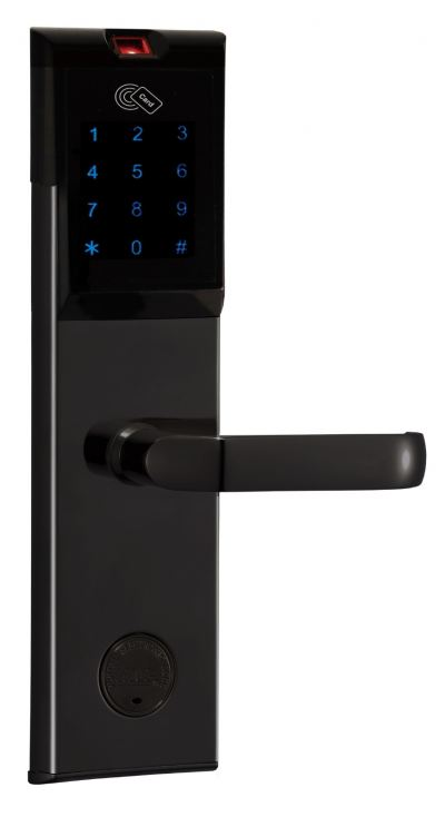 Digital Door Lock for Airbnb