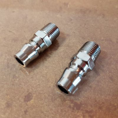"1/4"" Air Quick Coupler 20PM (Rm6.00/4pcs) B0129"