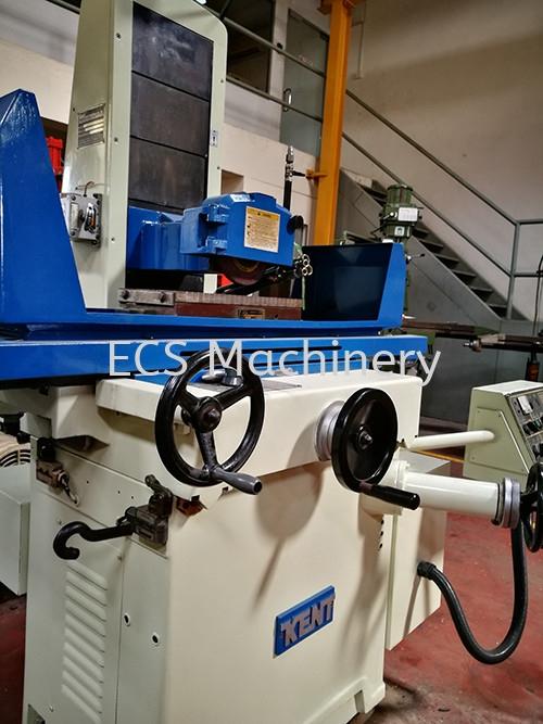KGS-250 MS1 Grinding Machine