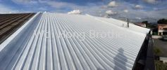 Roof repair services Roof repair