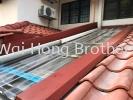Roofing metal break services Roofing metal brake