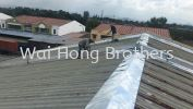 Roofing metal break services Roofing metal brake