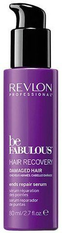 REVLON BE FABULOUS ENDS REPAIR SERUM 80ML
