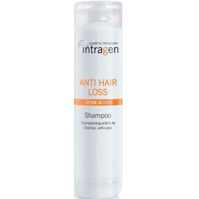 Revlon Intragen Detox Anti Hair Loss Shampoo 250 ml