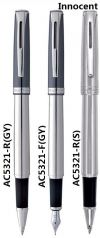 Innocent AC 5321-R(GY) Pen Writing Instruments