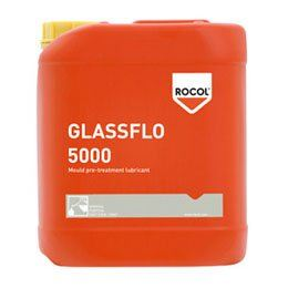 GLASSFLO 5000