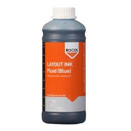 LAYOUT INK Fluid (Blue)