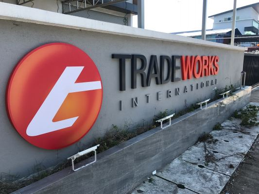 Tradeworks At Klang