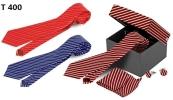 T 400 Tie