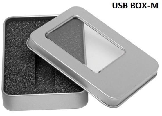 USB BOX-M