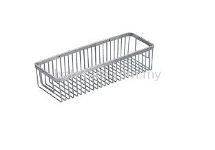 Abagno SC-380A Bathroom Basket