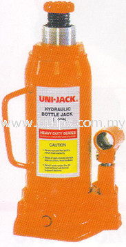 UNI-JACK Heavu Duty Bottle Jack