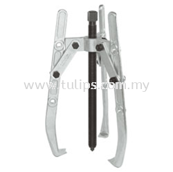 KUKKO 3-arm puller with adjustable