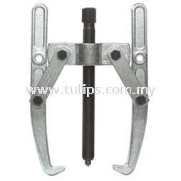 KUKKO 2-arm Puller with adjustable rench