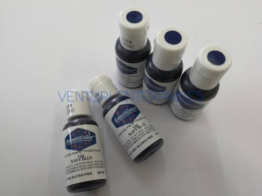 Navy Blue - Ameri Color