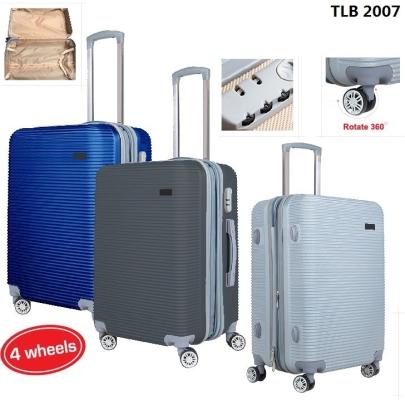 TLB 2007
