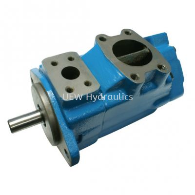 VQ Series Double Vane Pump
