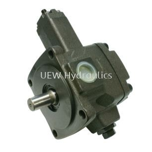 Variable Single Vane Pump