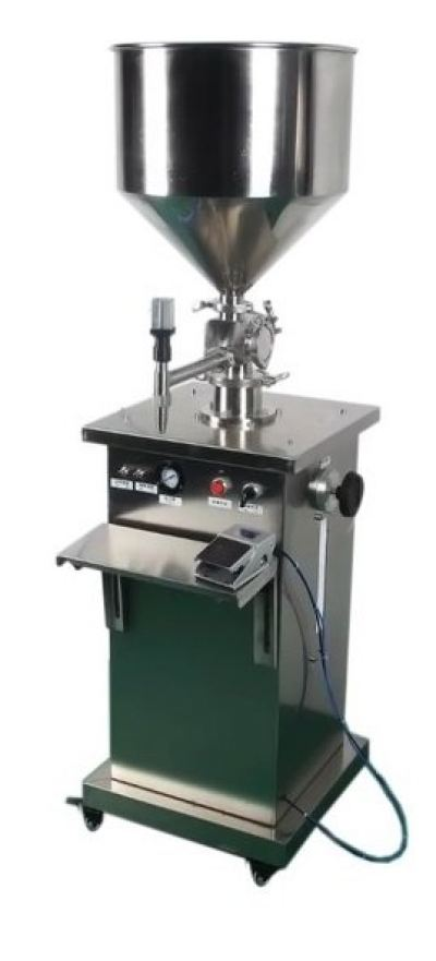 VPF Series semi-automatic paste filling machine