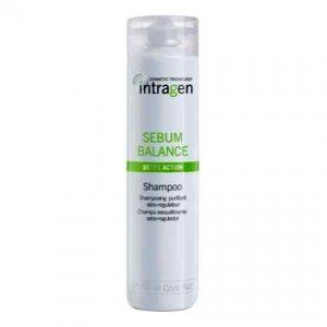 Intragen Detox Action Sebum Balance Shampoo 250 ml