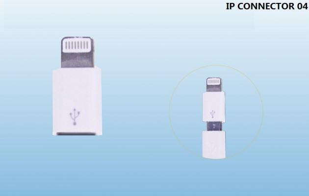 IP CONNECTOR 04