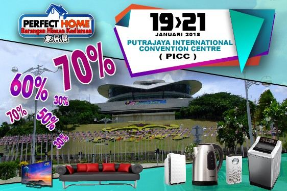 Perfect home, PICC January 2018 Year 2018 Past Listing