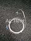 """AC Heat"" Thermocouple Ring  Thermocouples"