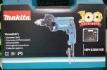 Makita 16mm Impact Drill C/W Accessories Makita Power Tools