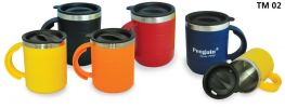 TM 02 Thermo Mug Household