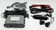 The 3rd EyeTE9006 Front Sensor (2 Points) Front/Reverse Sensor