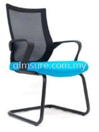 Presidential visitor netting chair AIM2827H