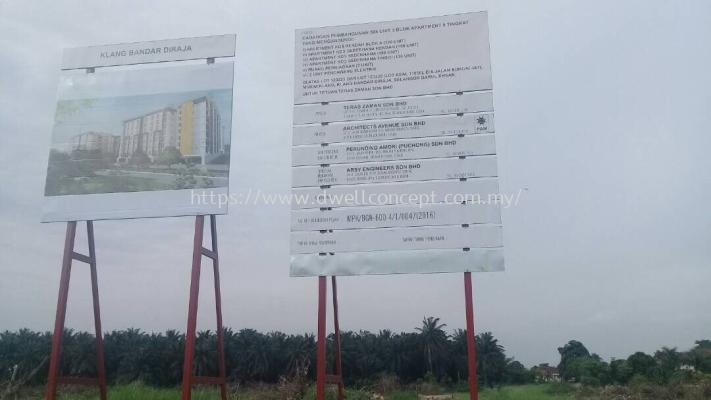 Y&G Group Klang Jalan Sungai Jati Project
