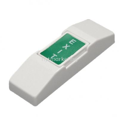 Small Push Button (Exit / Emergency)