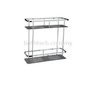 SC-4122D Double Layer Basket