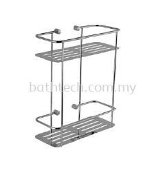 AR-8200 Double Layer Basket