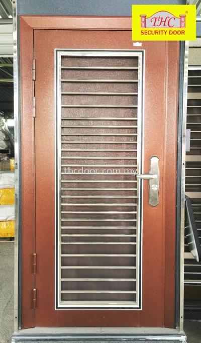 Kanpur Security Door