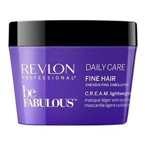REVLON BE FABULOUS LIGHTWEIGHT MASK 200ML