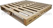 Heavy Duty Paper Pallet Paper Pallet Export Pallet