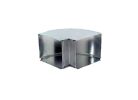 Square Duct - Flat Angle Duct
