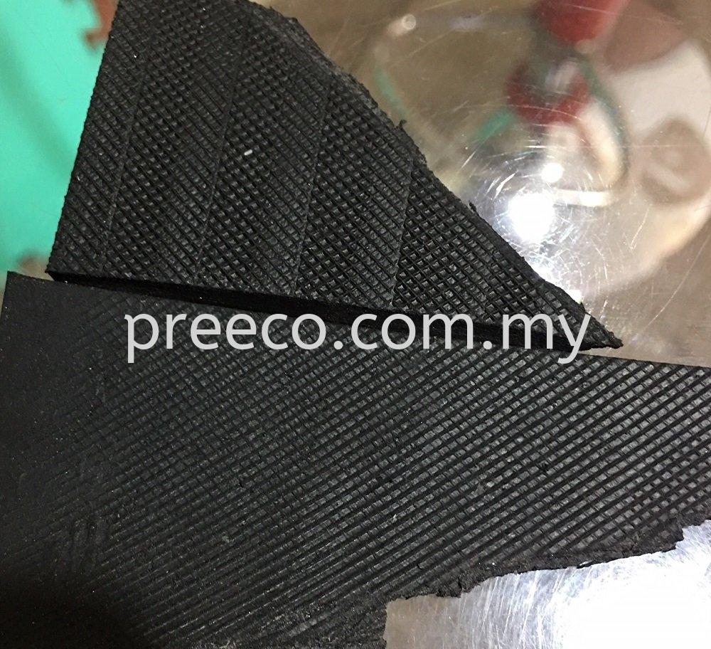 Cow Mat Natural Rubber Natural Rubber Rubber Puchong
