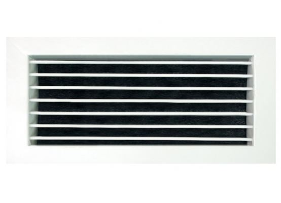 SD - Single Deflection Grilles (Fixed)