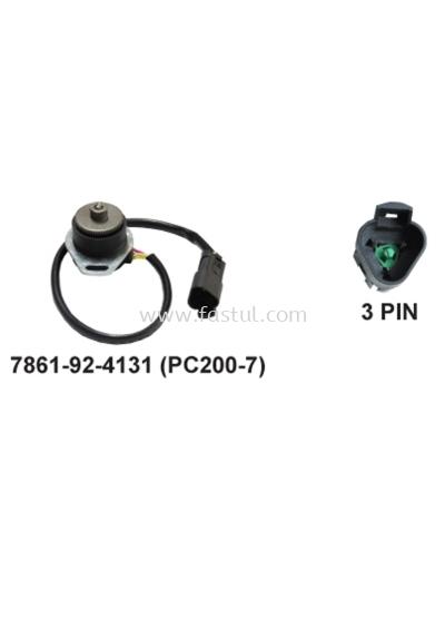 X-EAMP-7861-92-4131