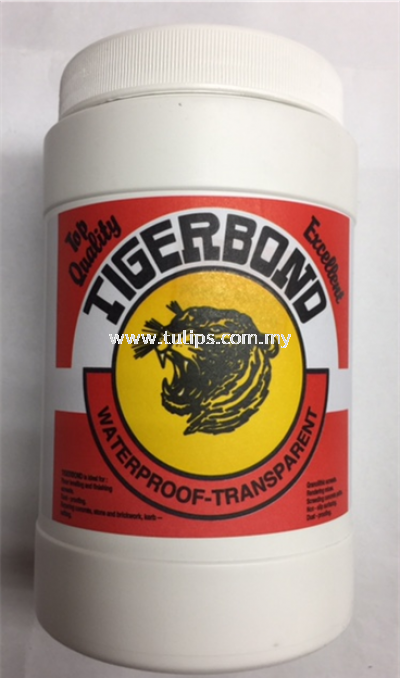 TIGERBOND White Glue