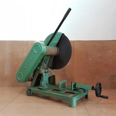 (DISPLAY UNIT) 400mm 2.2kw Cut Off Machine ID882958