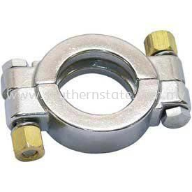 High Pressure Clamps