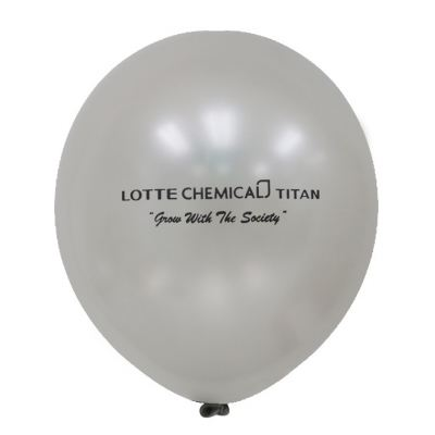 Lotte Chemical Titan - Grey