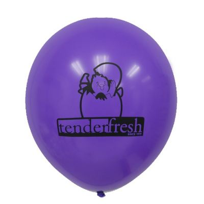 Tenderfresh - Purple