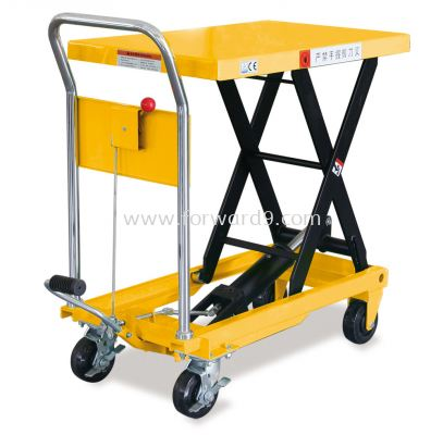 LT50-500kgs Manual Lift Table